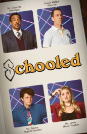 Schooled Temporada 2 capitulo 18