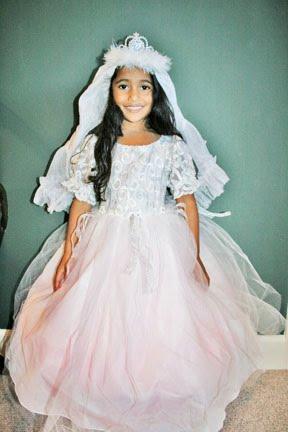 A Princess Born Of India Momma Musings