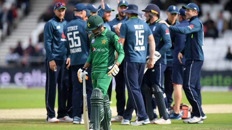 2ND CONSECUTIVE WHITEWASH FOR PAKISTAN | ENGLAND WINS THE SERIES BY 4-0