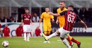 مشاهدة مباراة ميلان وروما بث مباشر اليوم 2020/06/28 الدوري الايطالي
