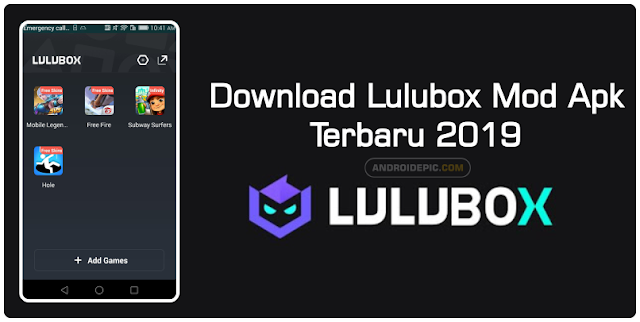 Download Lulubox Mod Apk Terbaru 2019