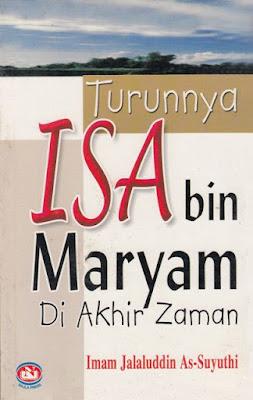Turunnya Isa bin Maryam di Akhir Zaman
