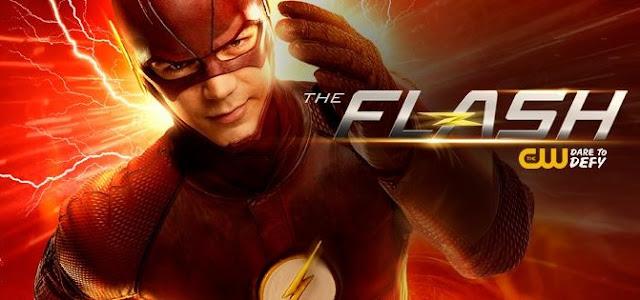 The Flash sezonul 3 episodul 3