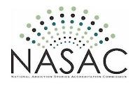 NASAC logo