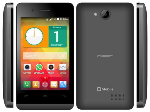 How To Safely Root Qmobile Magnus X2i