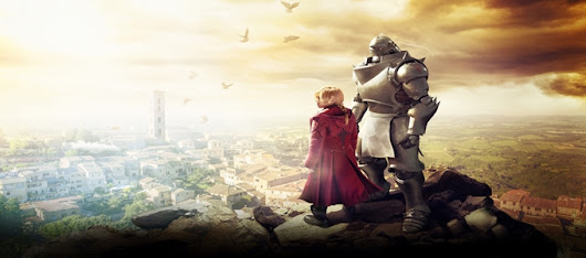 FullMetal Alchemist: Diretor do anime criticou a live-action