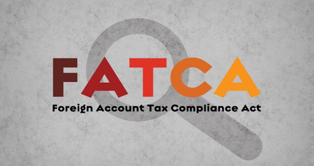 Which NRI needs to submit FATCA certificates in Indian bank