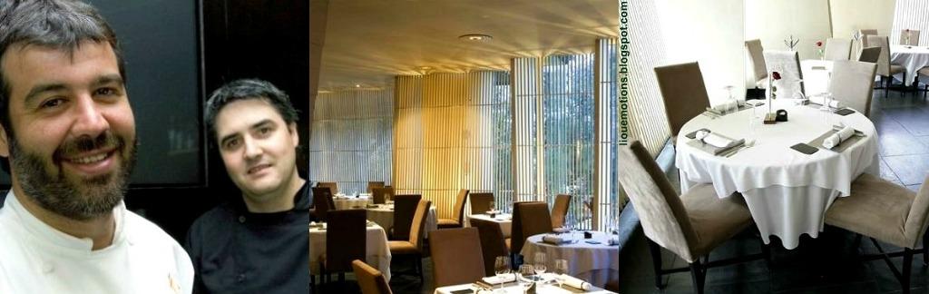 Biko Restaurant Mexico City Website