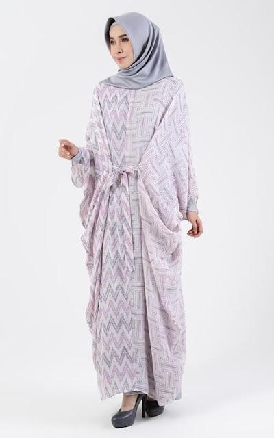 Aneka Kaftan Cantik dari Hijup untuk Hari Raya Idul Fitri