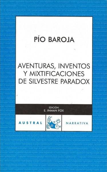 Silvestre Paradox