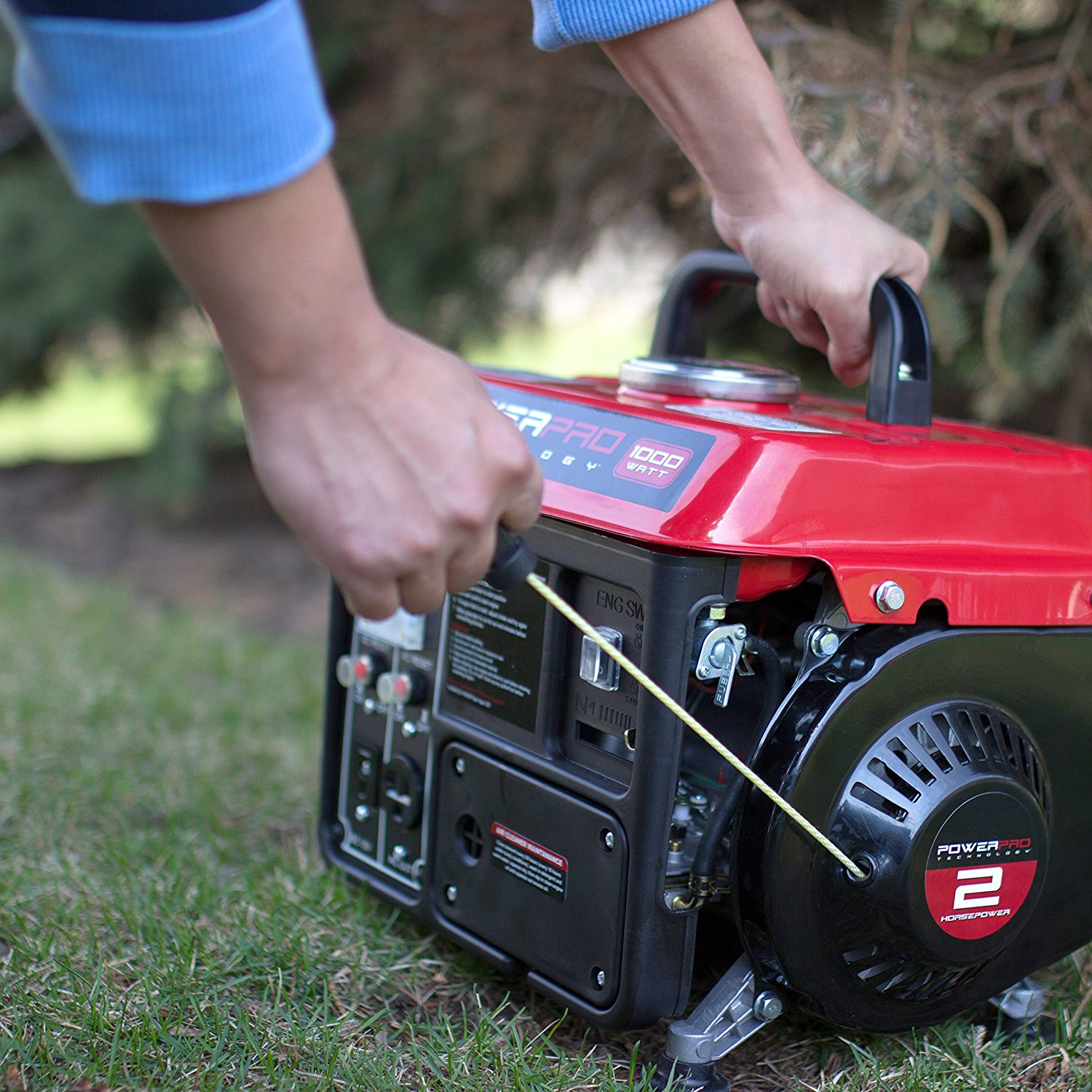 Portable Diesel Generator – Is it Worth Having