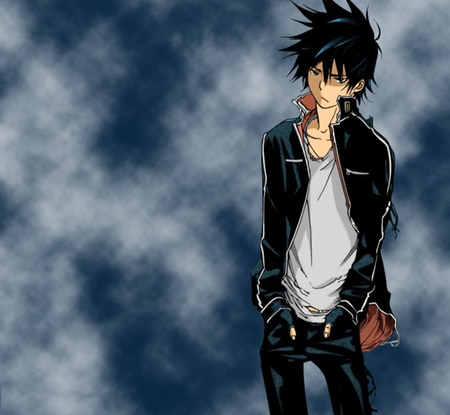 My Immortal Cool And Stylish Boys Wallpapers