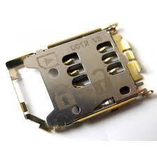 Konektor Simcard Patah