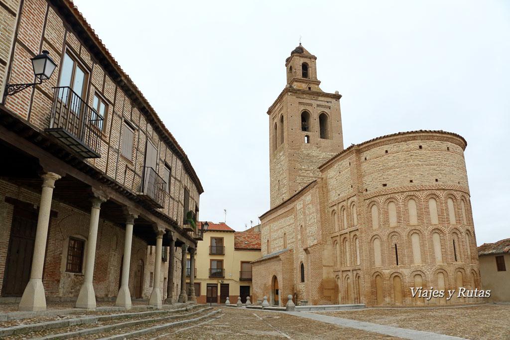 Santa María la Mayor de Arévalo