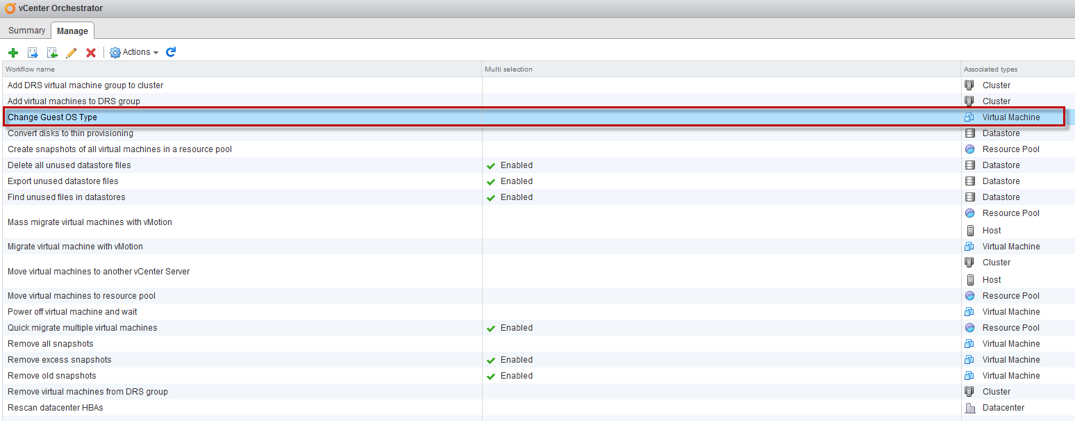 Vmware Change Guest Os Version Greyed Out