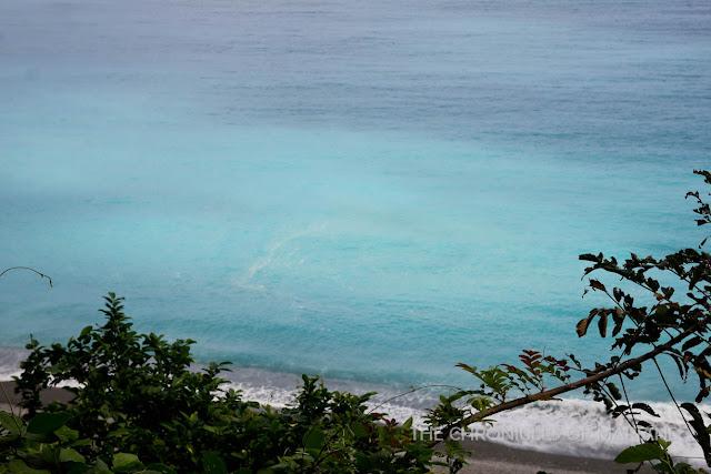 taiwan ocean