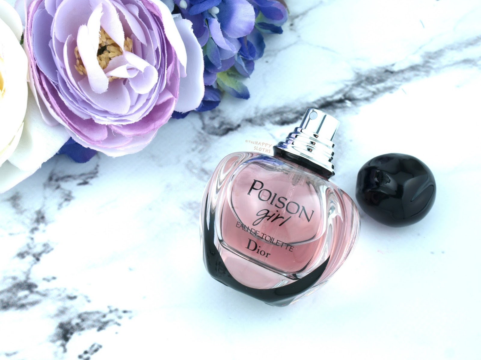 Dior Poison Girl Eau de Toilette: Review