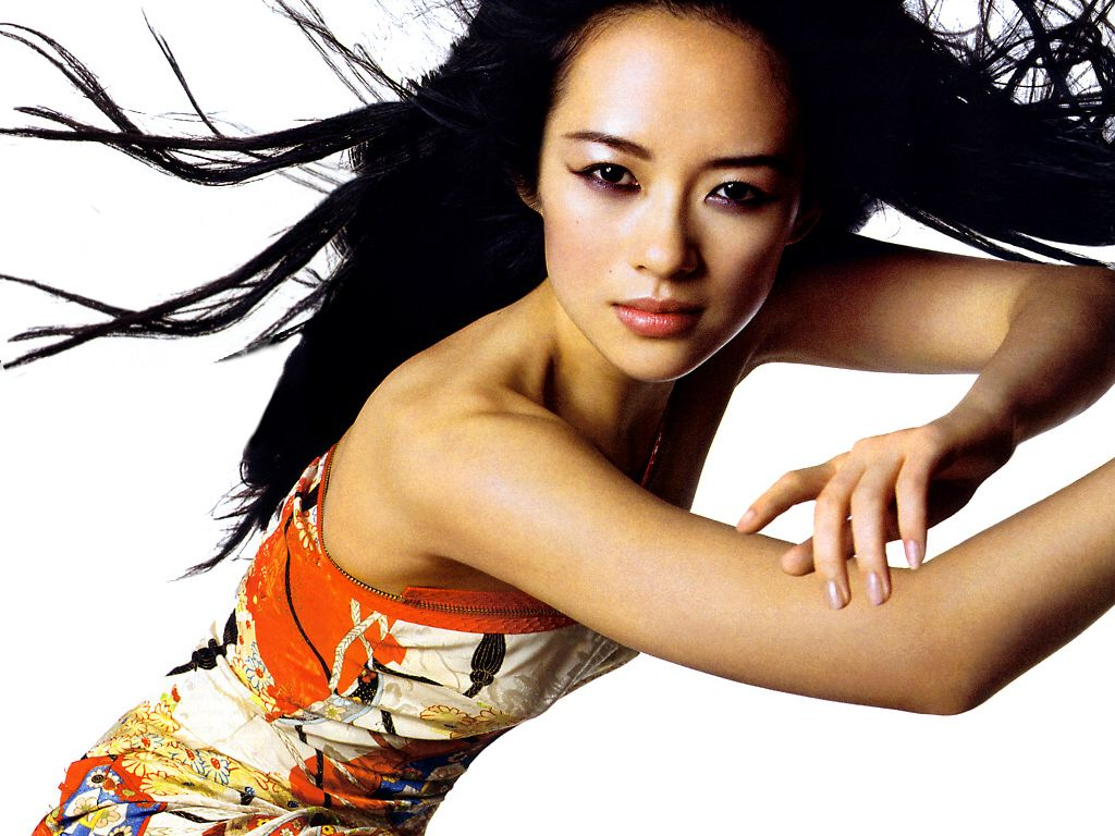 521 Entertainment World: Latest Zhang Ziyi Hot Photos
