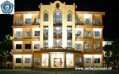 Daftar Fakultas dan Program Studi UNIKAMA Universitas Kanjuruhan Malang