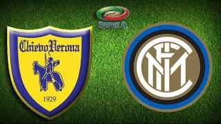 نتيجة مباراة انتر ميلان وكييفو فيرونا اليوم الأحد 3-12-2017 في الدوري الإيطالي انتهت المباراة بفوز فريق انتر ميلان ب5 نقاط مقابل لاشئ