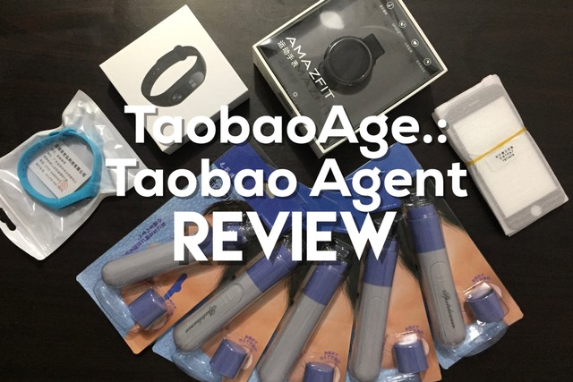 Taobao Agent Review: TaobaoAge