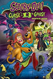 Watch Scooby-Doo! and the Curse of the 13th Ghost Online Free 2019 Putlocker