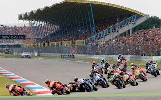 Jadwal MotoGP Assen Belanda 2016