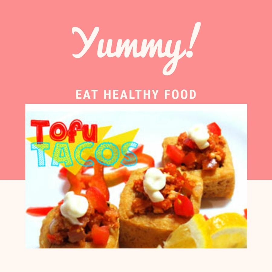 tofu tacos recipe www.jeepneyrecipes.com