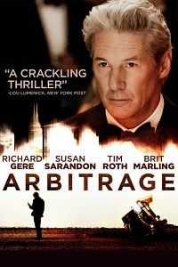 Arbitrage 2012 Hindi-English Full Movie Download 300mb