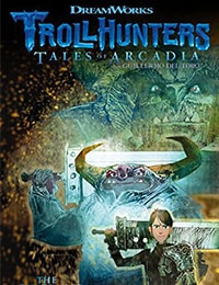 Trollhunters: Tales of Arcadia-The Secret History of Trollkind