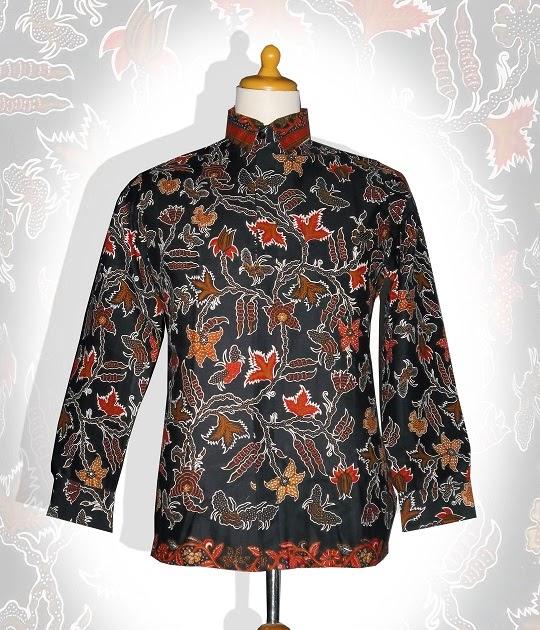 Harga Baju Batik Pria Danar Hadi: Batik Danar Hadi Solo Indonesia