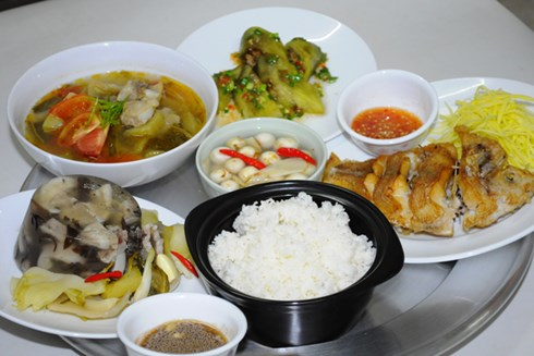 The Importance of Vietnamese Meals