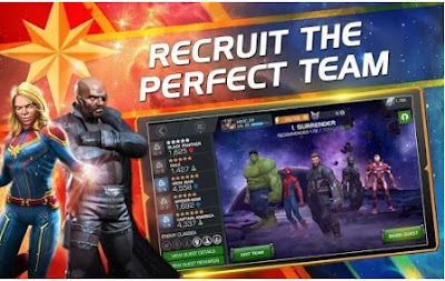 MARVEL Contest of Champions Apk for Android Free Download