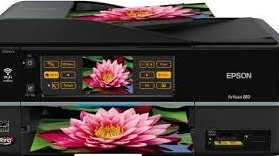 Epson Artisan 635 Resetter Download