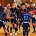 Futsal sub-20: Time Jundiaí empata com a AABB, em casa