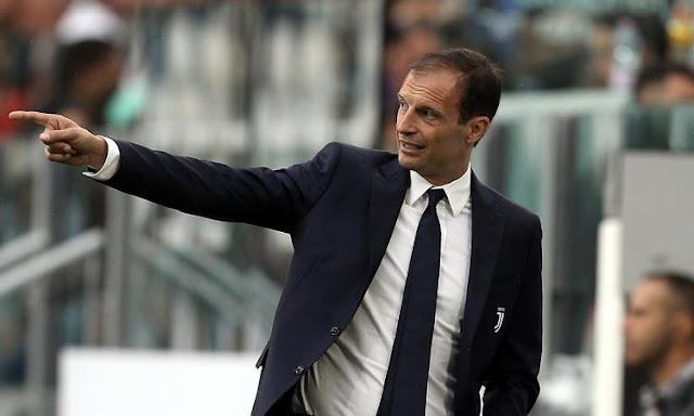 Allegri non è più tecnico Juve. Foto: calciomercato.com