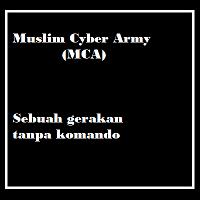Muslim Cyber Army (MCA), Sebuah Gerakan Tanpa Komando