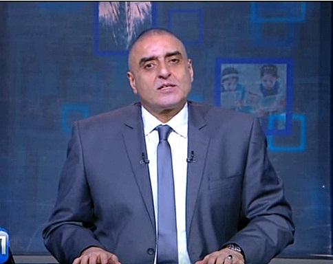 برنامج الملف حلقة الأربعاء 22-11-2017 مع عزمى مجاهد