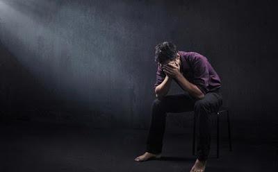 Pria lebih merasa kurang dihargai dan di campakkan ketika hubungan kandas