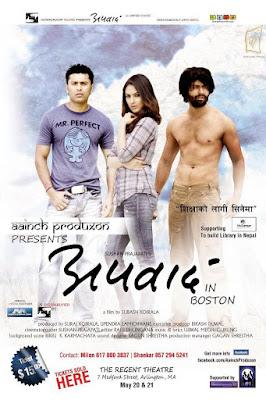 New Nepali Movie – (Apabad)अपवाद  Nisha Adhikari, Nepali Movie 2016 Full Movie HD