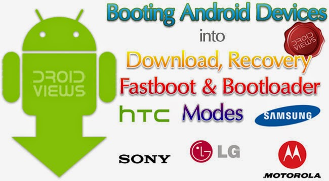 Que Android Custom ROM: How to Boot Android Devices in