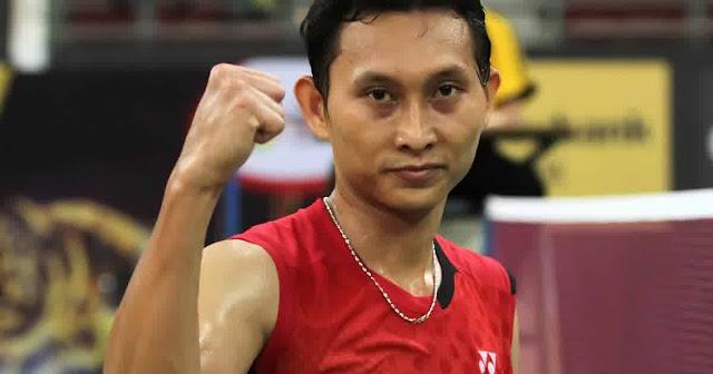 Gambar Sony Dwi Kuncoro