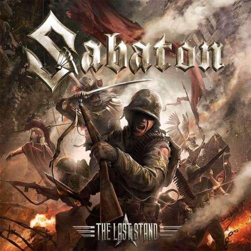 "SABATON: Δείτε το lyric video του ""Blood Of Bannockburn"" απο το επερχόμενο album"
