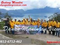 Paket Tour Murah Wisata Padang Sumatera Barat - KGM Tour