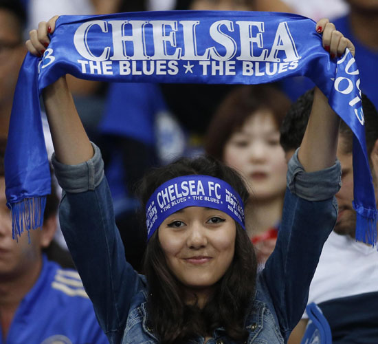 Chelsea will play in Japan for 2019/2020 preseason