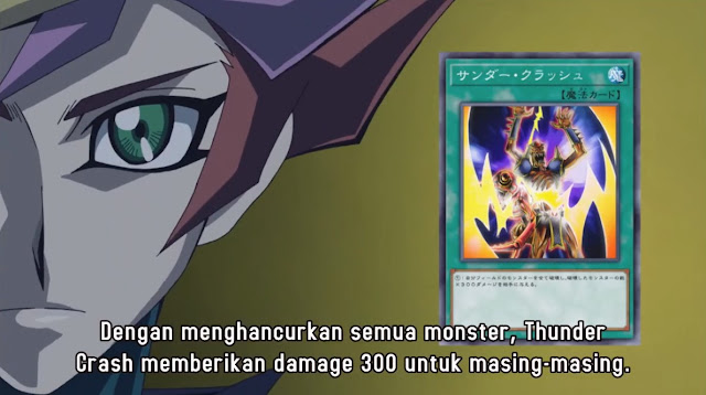 Yu-Gi-Oh! Vrains Episode 65 Subtitle Indonesia