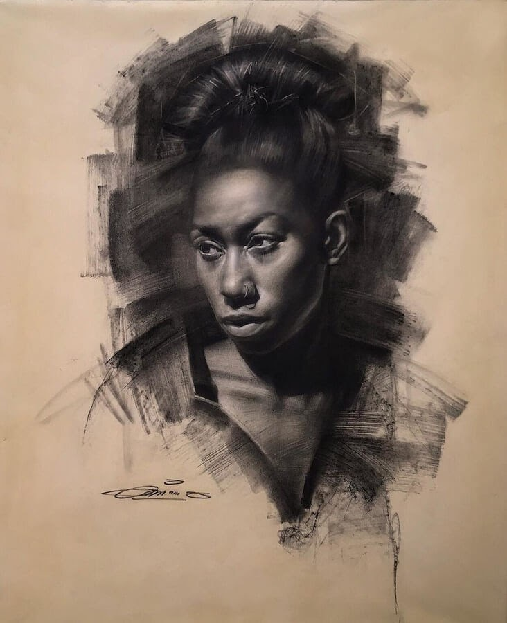 09-Charcoal-Portraits-Charles-Miano-www-designstack-co