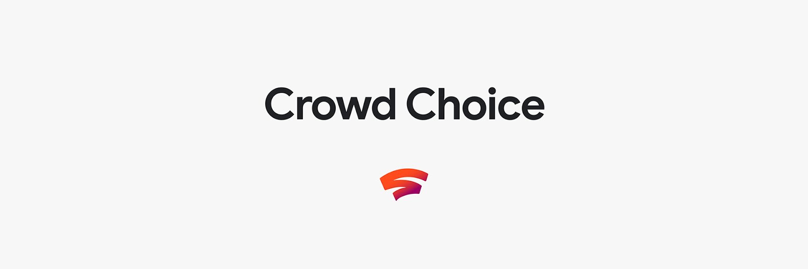 Engage The Crowd With Crowd Choice Image