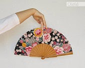 Beautiful fans handmade in Spain Etsy