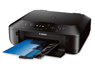 Canon PIXMA MG5620 Software Download and Setup